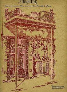 ARNAUDs-Restaurant-Menu-French-Quarter-Bienville-New-Orleans