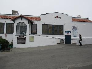 Moss Beach Distillery