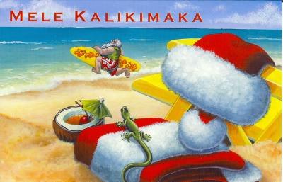hawaiianchristmas
