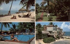 Silver Sands Oceanfront Motel Key Biscayne
